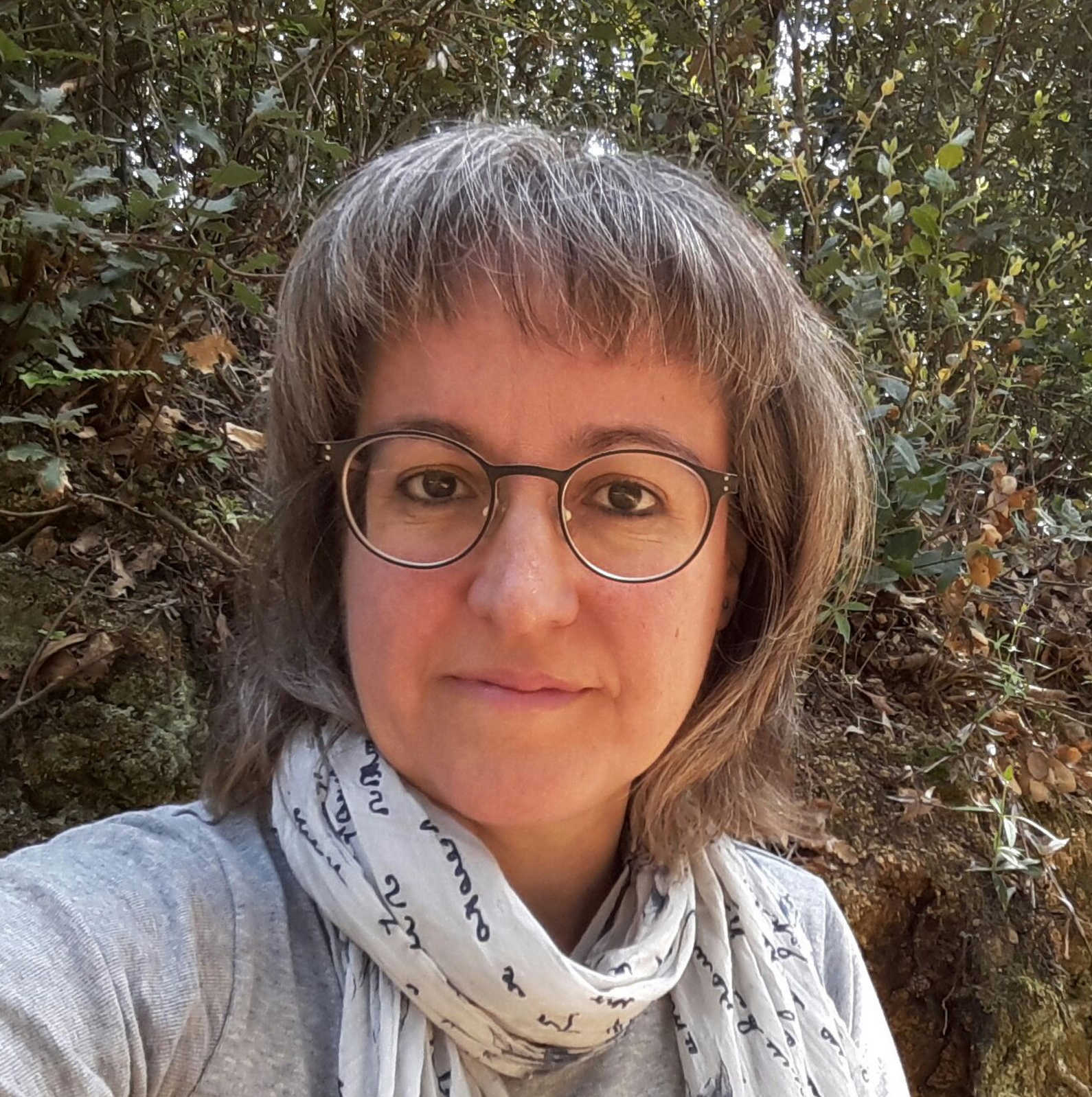 Susanna Argelaguer