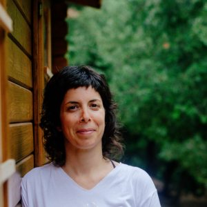 Retrobar-te Miriam Piñero