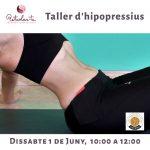 Retrobarte - Taller de Hipopressius amb Nuria Costas